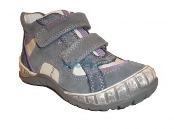 Zvětšit Protetika - Karen purple, vychádzková obuv