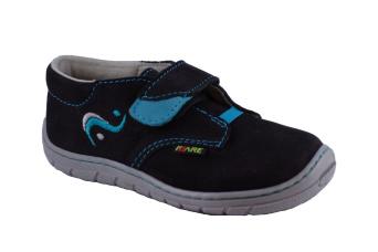 Zvětšit Fare 5112212 čierna, celoročná obuv barefoot