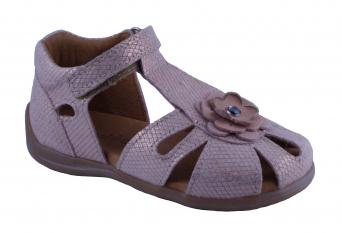 Zvětšit Froddo G2150095-4 nude, 03 detská letná obuv