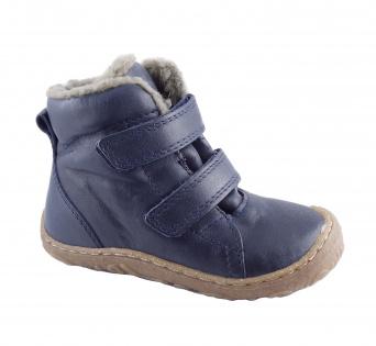 Zvětšit Froddo G2110077 dark blue, 00 detská vyteplená obuv