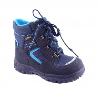 Zvětšit Superfit  8-09048-80, 02 chlapčenská zimná obuv