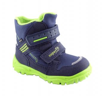 Zvětšit Superfit 5-09044-81, 02 chlapčenská zimná obuv