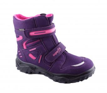 Zvětšit Superfit 5-09080-90, 02 dievčenská zimná obuv