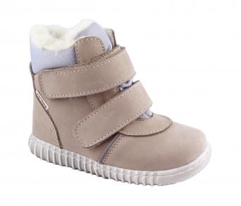 Zvětšit Bose Pegresky - 1706 cappuccino, zimná obuv, 01