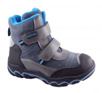 Zvětšit Protetika - Hant grey, 01 zimná obuv