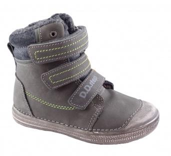 Zvětšit D.D.Step - 049-912AM,chlapčenská zimná obuv