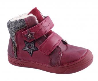 Zvětšit D.D.Step -040-427AM, 00 dievčenská zimná obuv