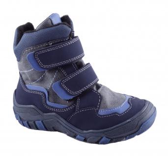 Zvětšit Kornecki 6031 M/GRANAT, chlapčenská zimná obuv