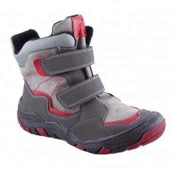 Zvětšit Kornecki 6031 W/GRAFIT, chlapčenská zimná obuv