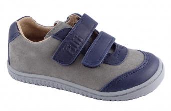 Zvětšit Filii Axolotl stone nappa/velours strap, celoročná obuv, 00