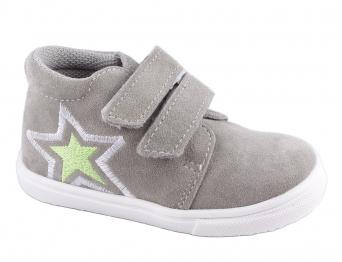 Zvětšit JONAP J022/S/V hviezda šedá, celoročná obuv