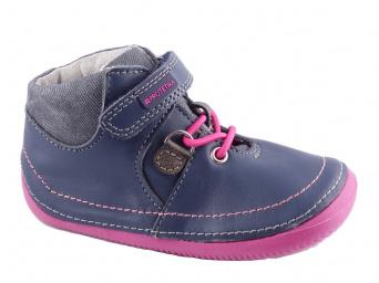 Zvětšit Protetika - Lens fuxia, dievčenská obuv