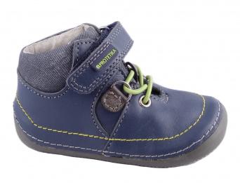 Zvětšit Protetika - Lens green, chlapčenská obuv