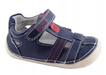 Zvětšit Protetika - Glen navy, chlapčenská obuv