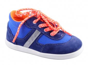 Zvětšit JONAP J051/S light modrá/tyrkys, celoročná obuv