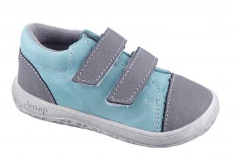 Zvětšit Jonap J-B16/M/V mint, celoročná obuv BAREFOOT
