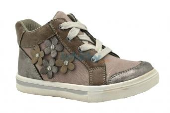 Zvětšit BUGGA B00147-09, dievčenské obuv