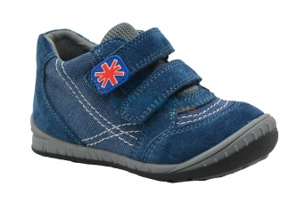 Zvětšit BUGGA B00137-04, chlapčenská celoročná obuv