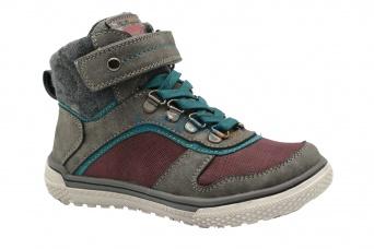 Zvětšit BUGGA B00146-09, chlapčenská celoročná obuv