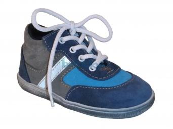 Zvětšit JONAP J051/S light modra, 02 detská celoročná obuv
