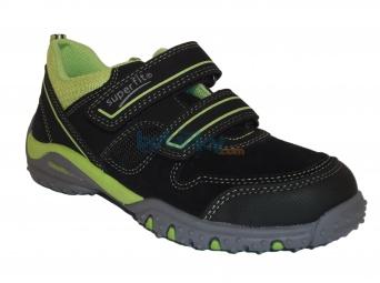 Zvětšit Superfit 2-00224-02, 02 detská obuv