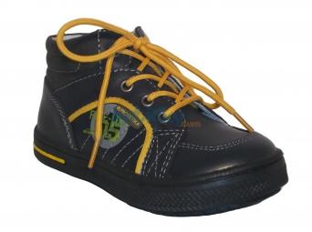 Zvětšit Protetika - Edgar, detská obuv