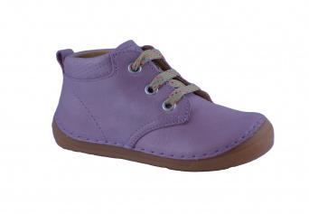 Zvětšit Froddo G2130157-4 lila, 01 detská celoročná obuv