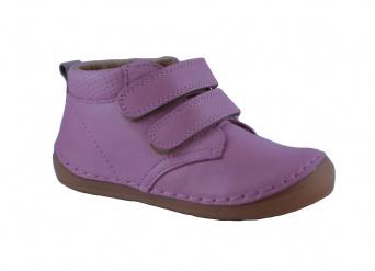 Zvětšit Froddo G2130158-7 pink, 02 detská celoročná obuv