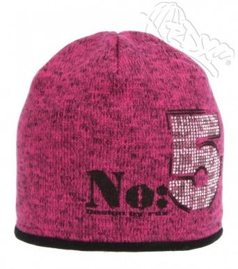 Zvětšit RDX čiapka 3580, 00 dievčenská zimná čiapka