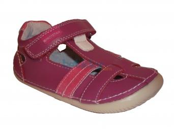 Zvětšit Protetika - Glen fuxia, dievčenská obuv