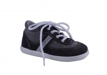 Zvětšit JONAP J051/S light sivá mix, detská celoročná obuv