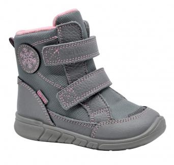 Zvětšit Protetika - Laura grey, 01 zimná obuv s membránou