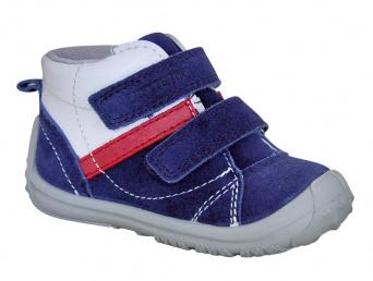 Zvětšit Protetika Leon navy - celoročná obuv
