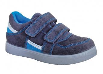 Zvětšit Protetika Lisbon grey - celoročná obuv