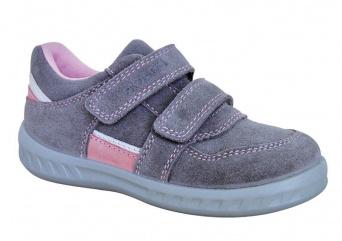 Zvětšit Protetika Lisbon pink - celoročná obuv