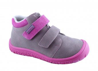 Zvětšit Protetika - Margo fuxia, celoročná zateplená obuv