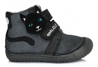 Zvětšit D.D.Step - A063-379M Black, celoročná obuv bare feet