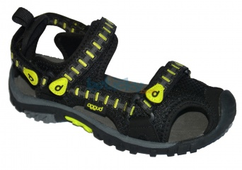 Zvětšit BUGGA B00123-10, detské topánky