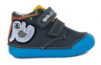 Zvětšit D.D.Step - S066-469 Royal Blue, celoročná obuv