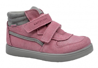 Zvětšit Protetika Taby pink - celoročná obuv