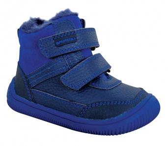 Zvětšit Protetika - Tyrel blue, 01 zimná obuv barefoot