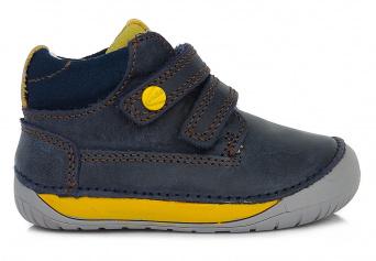 Zvětšit D.D.Step - S070-520 Royal Blue, celoročná obuv bare feet