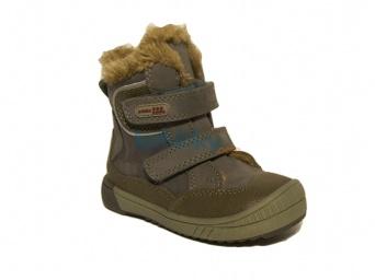 Zvětšit Protetika - Erin šedej, zimná obuv