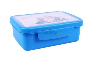 Zvětšit Zdravá sváča komplet box modrá 299