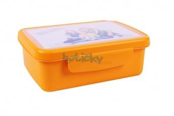 Zvětšit Zdravá sváča komplet box žltá 137